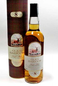 Glen Garioch 8 Years Old